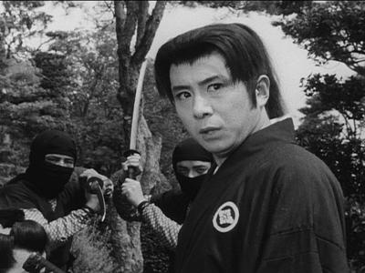 隠密剣士 HDリマスター版 第五部 忍法風摩一族    ファミリー劇場