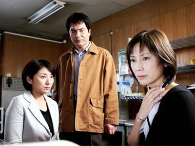 おとり捜査官・北見志穂9 || ファミリー劇場