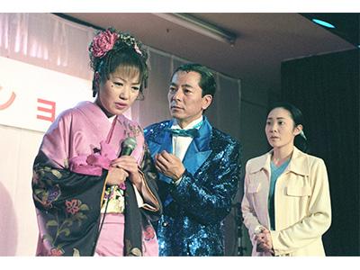 演歌・唱太郎の人情事件日誌3 「伊香保殺人事件」    ファミリー劇場
